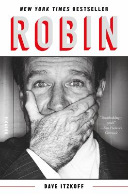 Cover Image for Robin by Itzkoff