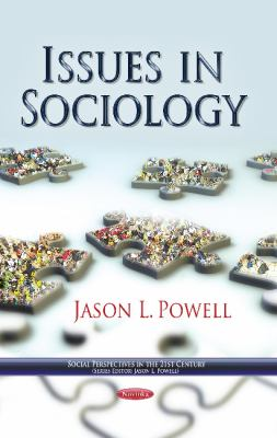cover of the book Issues of Sociology
