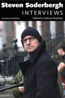 Steven Soderbergh : interviews