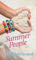 Summer people [text (large print)]