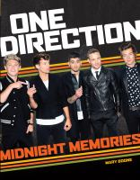 One Direction : midnight memories
