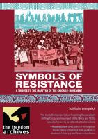 Symbols of Resistance: A Tribute to the Martyrs of the Chican@ Movement
