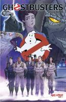 Cover of the book Ghostbusters.