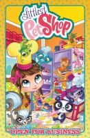 Littlest pet shop : open for business