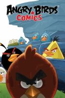 Angry Birds comics. Volume 1, Welcome to the flock