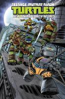 Teenage Mutant Ninja Turtles : new animated adventures. Volume 3