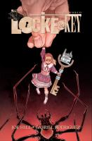 Locke & key : small world