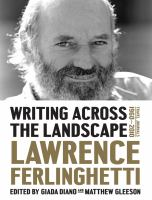 Writing across the landscape : travel journals 1960-2010
