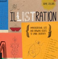 Il-LIST-ration : improvisational lists and drawing assists to spark creativity