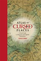book cover image Atlas of Cursed Places