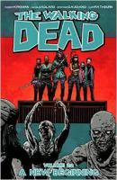 The walking dead. Volume 22, A new beginning