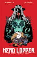 Head Lopper & the island, or, A plague of beasts