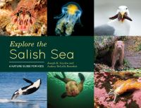 Explore the Salish Sea: A Nature Guide for Kids