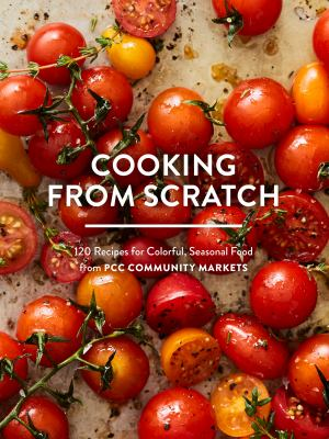 Cover Image for Cooking from Scratch by