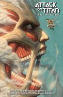 Attack on Titan anthology