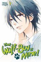 That Wolf-boy Is Mine!: 1