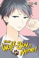 That Wolf-boy Is Mine!: 4