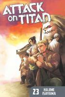 Attack on Titan: 23