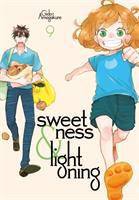 Sweetness & Lightning: 9