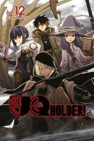 UQ Holder!: Vol. 12