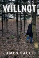 Willnot : a novel cover image