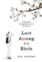 book cover image Lost Among The Birds