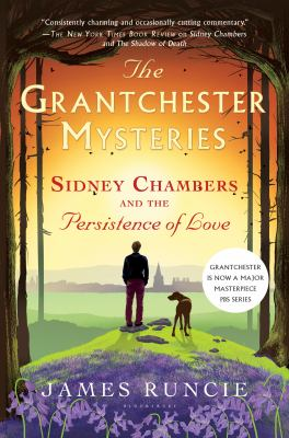 Sidney Chambers and the Persistence of Love book jacket