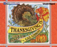 Thanksgiving is-- [sound recording]