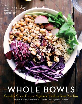 Cover Image for Whole Bowls by Day