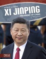 Xi Jinping: President of China