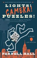 Lights! Camera! Puzzles! /