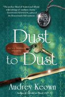 Title: Dust to dust Author:Keown, Audrey