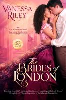 Title: The brides of London Author:Riley, Vanessa