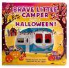 Brave Litter Camper saves Halloween! [BOARD BOOK]