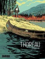 Thoreau : a sublime life cover image