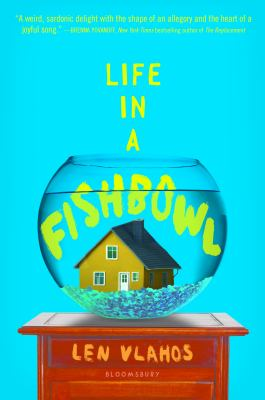 Life in a Fishbowl book jacket