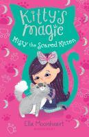 Misty the Scared Kitten