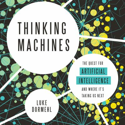 Cover Image for Thinking Machines