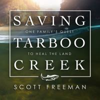 SAVING TARBOO CREEK (CD)