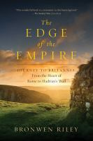 book cover image The Edge of Empire