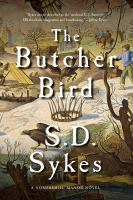 The Butcher Bird cover image