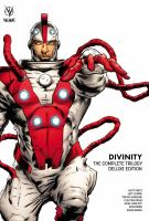 Divinity : the complete trilogy /