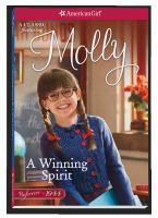 A Winning Spirit: A Molly Classic. Volume 1