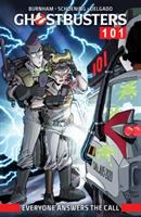Ghostbusters 101: [Everyone Answers the Call]
