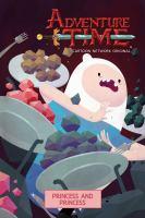 Adventure Time 11: Princess & Princess