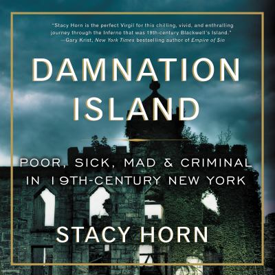 Cover Image for Damnation Island
