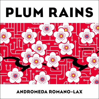 Cover Image for Plum Rains
