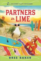 Title: Partners in lime. Author:Baker, Bree