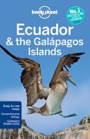 Ecuador &amp; the Galapagos Islands