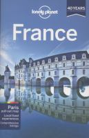 France /written and researched by Nicola Williams ... [et al.].